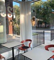 Cafe Rost