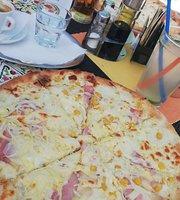 Pizza Teplitz