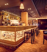 Whisky Bar 88