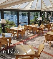 The Western Isles Hotel Restaurant and Bar