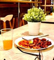 Blu Eats Restaurant