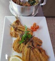 Restaurante A Lareira do Midoes