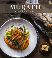 Muratie Farm Kitchen Stellenbosch