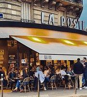 Cafe de la Poste 18