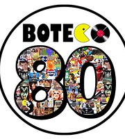 Boteco 80