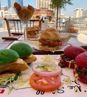 The Stuffed Burger Co.