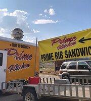 Prime Rib Kitchen