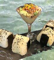 OCIO Sushi Lab take away