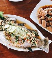 De Kampong Restaurant