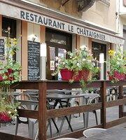 Le Châtaignier