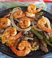 Sam's Seafood & Grill