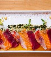 Matsu Wine Bar & Sushi