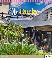 Old Ducky French Cafe