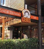 CERES Cereal, Tostadas y Cafe