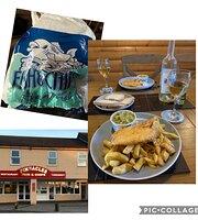 Pinnacles Fish and Chip Restaurant