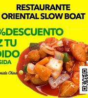 Oriental Slow Boat