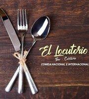 Bar-Cafeteria El locutorio