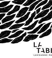 La Table du Lausanne Palace