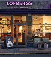 Lofbergs Rosteri och Kaffebar