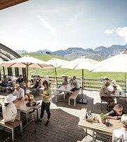 Bergrestaurant Brüggerstuba