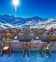 Bergrestaurant Tschuggenhütte