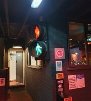 The Glifden Pub