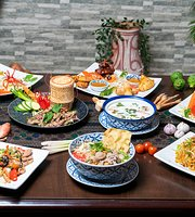 Lan Na restaurant