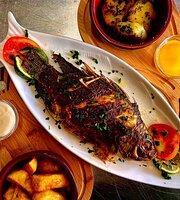 Bwana Samaki • your fish master