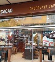 Ah Cacao Chocolate Café