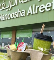 Manoosha Alreef