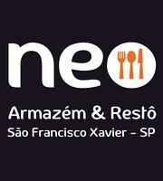 Neo Armazém & Restô