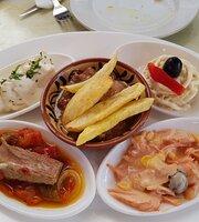 Restaurante El Mirador del Arenal