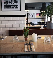 Torget Brasserie & Bar