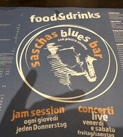Saschas Blues Bar