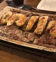 Elite Steak House