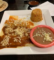 Pedro's Mexican Grill and Cantina