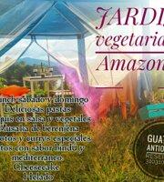 Amazonas Vegetariano