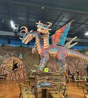 Dinoland Cafe