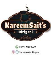 Kareemsait's Biriyani