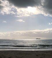 Boven Zee