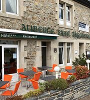 Auberge Saint Thegonnec Restaurant