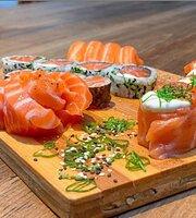 Soho Sushi Market