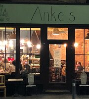 Anke's Tea and Coffee Lounge