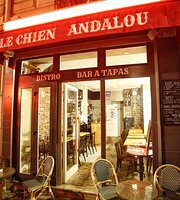Le Chien Andalou