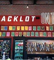 Backlot Taphouse Detroit Style Pizza