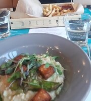 Deliberi Food & Bar Tapiola