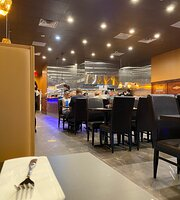 Red Bowl Sushi And Hibachi Grill
