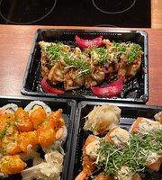 Omg Sushi Takeout