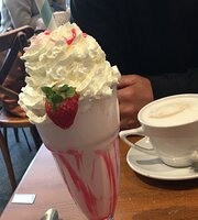 Charlotte's Pantry Cafe and Tearoom