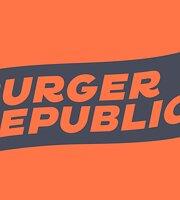 Burger Republic Hyde Park